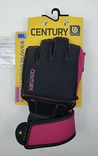 Century Brave Women's Grip Bar Bag Glove Size Medium Large New With Tags