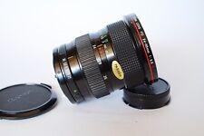 Canon Zoom Lens FD  24-35mm  f 3,5  L