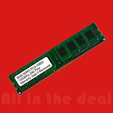 8GB DDR3 PC3-10600 1333 Mhz DESKTOP MEMORY 240 PIN Non-ECC RAM DDR3L NEW