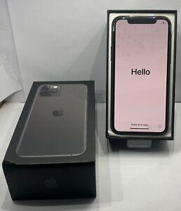 Apple iPhone 11 Pro- 256GB - Space Grey (Verizon Unlock) MWAT2LL/A