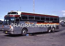 """""""Silver Eagle"""" """"Apollo Charter"""" Bus """"Roadside Americana"""" PHOTO! #(9)"""