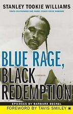 Blue Rage, Black Redemption: A Memoir, Williams, Stanley Tookie, 1416544496, Boo
