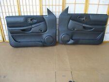 Interior Door Panels Parts For 1999 Chevrolet Blazer For Sale Ebay