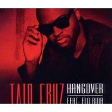 "TAIO CRUZ ""HANGOVER (2-TRACK)"" SINGLE CD NEU"