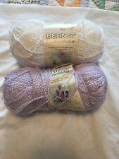 New listing Bernat Baby Coordinaes Yarn