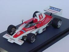#5 Mario Andretti Viceroy Cosworth 1975 1/24th-1/25th Scale Waterslide Decal