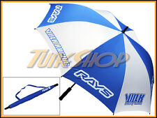 VOLK RACING RAYS GOLF UMBRELLA CE28N TE37 RE30 TE37SL ZE40 TE37RT CE28RT G25 G27
