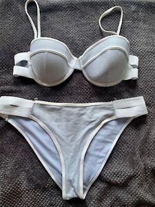 River Island Bikini Size 12 Used