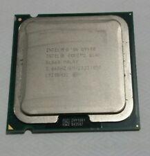 Intel Core 2 Quad Q9400, 2.66 GHz (CORE2Q9400QUAD) Processor