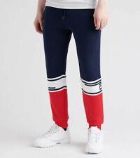 NEW Fila Men/'s Vintage Athletic FILA JAMIE JOGGER lm1833ad
