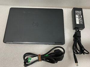 Dell Latitude E7250 Core i5 5th Gen 5300U@2.3GHz 4GB 128GB SSD Laptop/Notebook