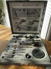 Rado bracelet kit / watchmaker tool