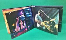 no discs, only Casebook Pink Floyd Pulse