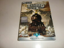 Pc railroad tycoon 3