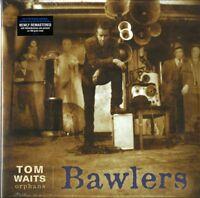 Tom Waits - Bawlers  - 2 LP Vinile Remastered 180 Grammi  Nuovo Sigillato