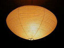 New ISAMU NOGUCHI AKARI 26A Shade Only lamp Washi Japanese DHL Free Shipping