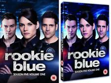 Rookie Blue - Season 5: Volume 1 [DVD]