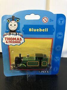 Original Ertl Diecast Thomas The Train Bluebell