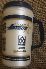 1999 Houston Astros Season Schedule Aladdin Insulated Large Cup/Mug w/Lid