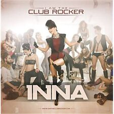 INNA-Club Rocker(2012)-Sun Is Up,Un Momento-New And Sealed