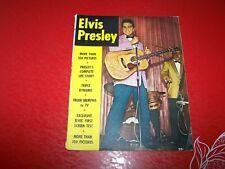 Vintage Rare Elvis Rock & Roll Rockabilly