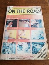 Vintage On The Road Magazine Part 1 Marshall Cavendish