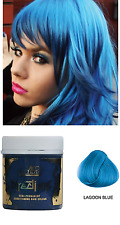 La Riche Directions Semi Permanent Hair Color Dye Free Shipping NEW- Lagoon Blue