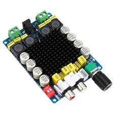 TDA7498 Class D 2X100W Dual Channel Audio Digital AMP Amplifier Verstärker Board