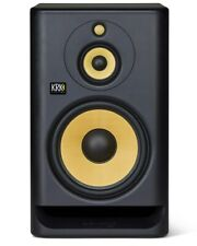 KRK Rokit RP10 G4 Single, Black