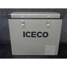 Iceco Vl60Gsn Portable Refrigerator/Freezer, 63 Quart, Single Zone*