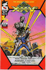Buck ROGERS # 3 (# 3 of 4) (GAME INCLUDED) (TSR Inc. USA, 1990)