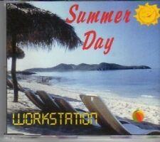(CL268) Workstation, Summer Day - 1999 CD