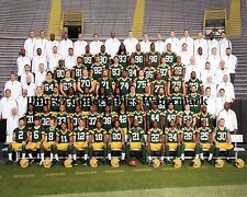 2012 GREEN BAY PACKERS 8X10 TEAM PHOTO PICTURE