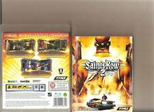 SAINTS ROW 2 PLAYSTATION 3 PS3 RATED 18