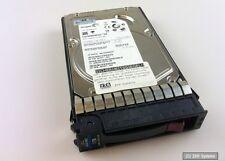 1tb disco rigido HP 507631-002 7.2k 3g LFF SATA HDD, Seagate Constellation è