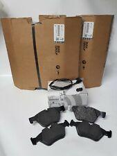 Original BMW Bremsenkomplettsatz vorn 3er E90 E91 E92 E93 mi 325 bis 335 Motor