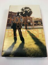 Vintage 1994 Hootie & The Blowfish Hold My Hand I Go Blind Cassette Tape Single