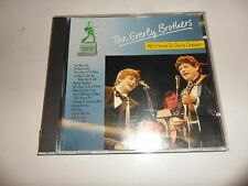 CD   Everly Brothers the - All I have to do is Dream
