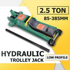 2.5 Ton Hydraulic Trolley Lifts Low Profile SUV Car Truck Floor Jack AU