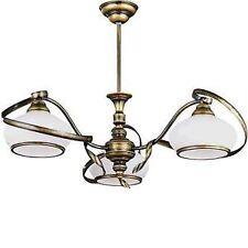 Deckenlampen und Kronleuchter im Deco Stil Art