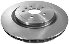 Disc Brake Rotor-Performance Plus Brake Rotor Rear Tru Star 493117