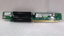 Dell PowerEdge 860 PCI-E RAID Riser Board RH477