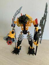 LEGO BIONICLE 8912 MAHRI TOA  HEWKII