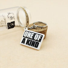 G-DRAGON GD ONE OF A KIND KPOP KEYCHAIN GOODS NEW BIGBANG