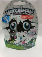 New Season 2 Bearkeets Hatchimals CollEGGtibles Mystery Blind Exclusive 1 Pack.
