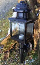 Aussenleuchte für die Haustür, Kutschenlampe, Eingangslampe Beleuchtung Terrasse