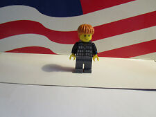 LEGO HARRY POTTER MINIFIGURE RON WEASLEY FROM SET 4727 ARAGOG IN THE DARK FOREST