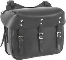 West-Eagle Motorcylce Products Solo Side Bag - 6821-BK