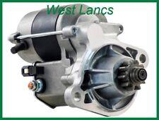 WWS70408 Motore di Avviamento 12V Bobcat Skid Steer