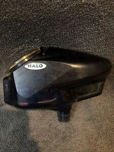Halo Belt Driven Paintball Hopper